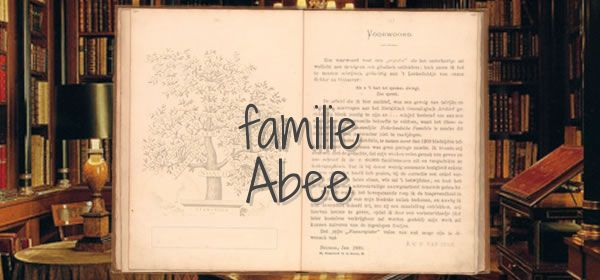 familie Abee