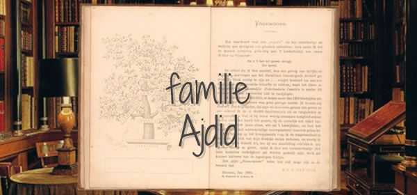 familie Ajdid