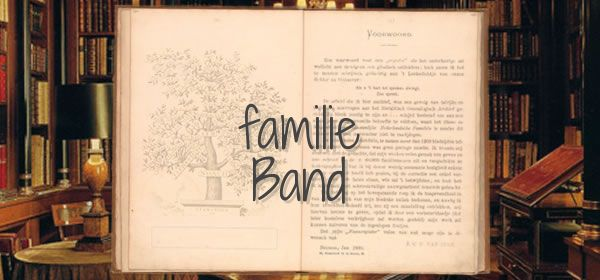 familie Band