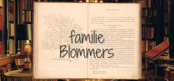familie Blommers