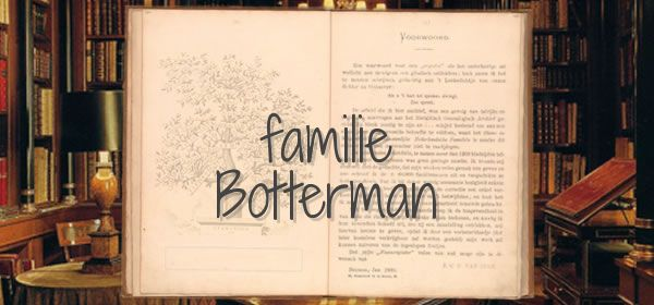familie Botterman