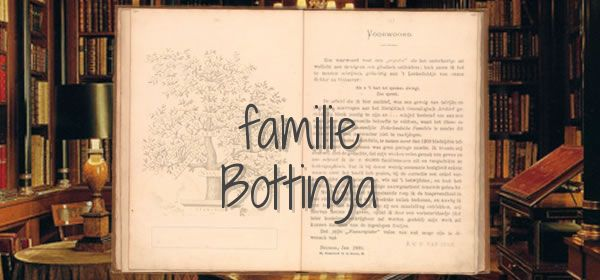 familie Bottinga