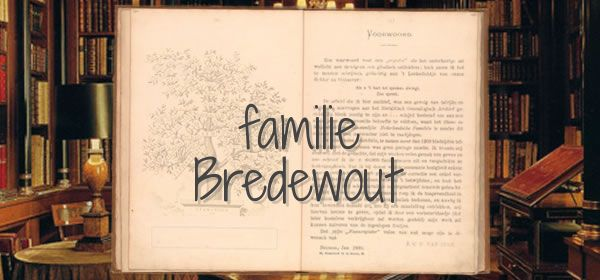 familie Bredewout