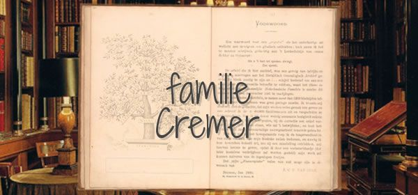 familie Cremer