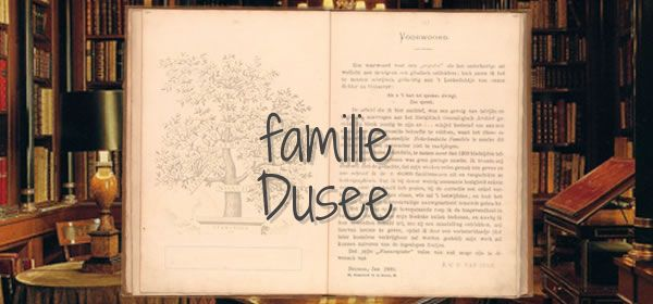 familie Dusee