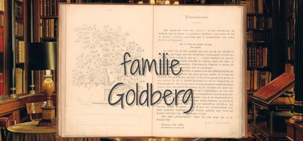familie Goldberg