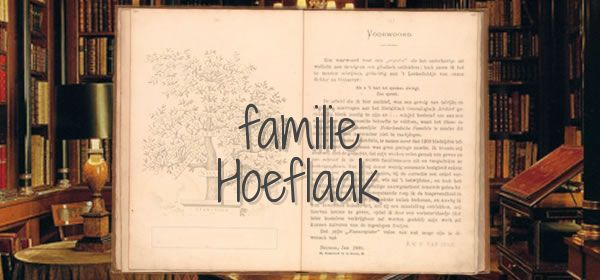 familie Hoeflaak