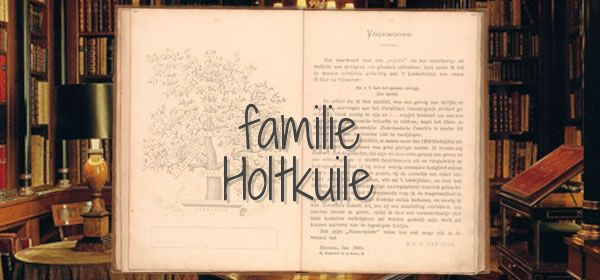 familie Holtkuile