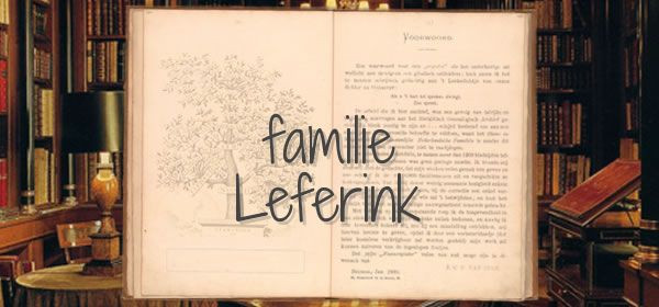 familie Leferink