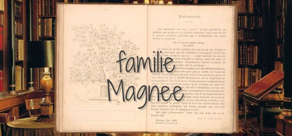 familie Magnee