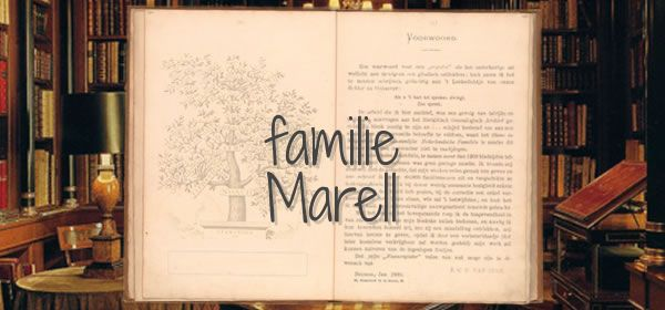 familie Marell