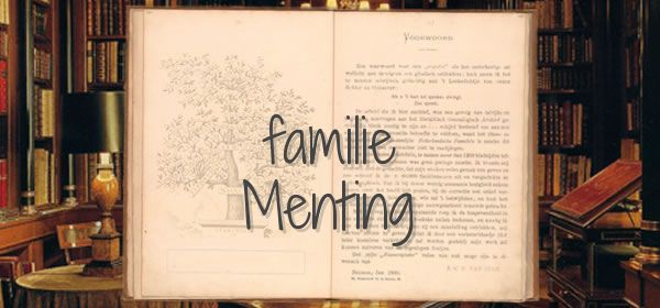 familie Menting