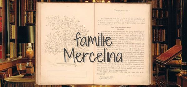 familie Mercelina
