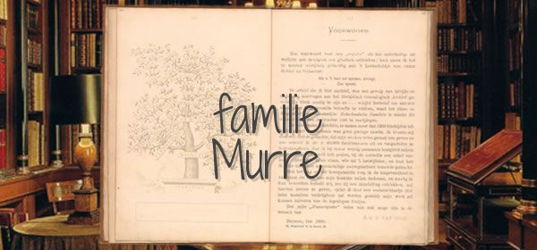 familie Murre