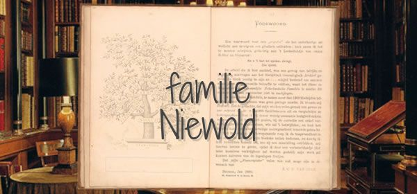 familie Niewold