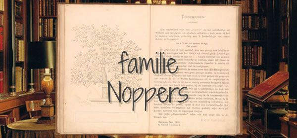 familie Noppers