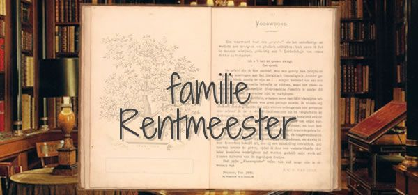 familie Rentmeester