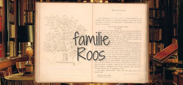 familie Roos
