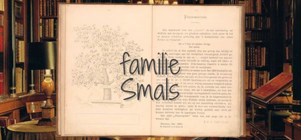 familie Smals