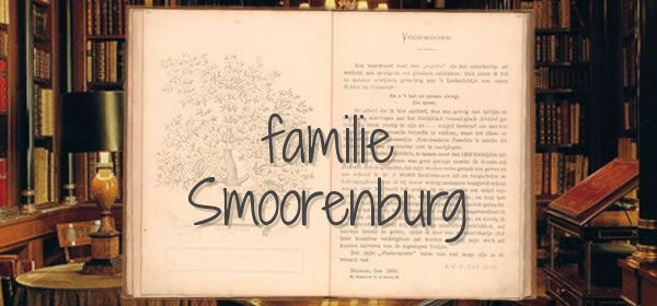 familie Smoorenburg