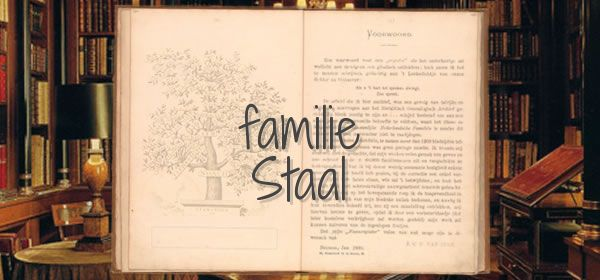 familie Staal