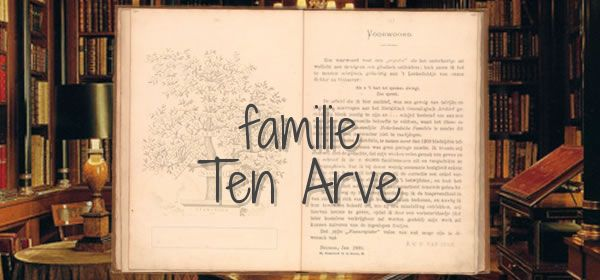 familie Ten Arve