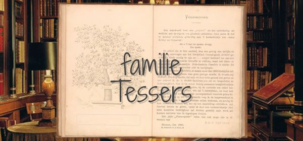 familie Tessers