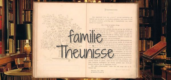 familie Theunisse