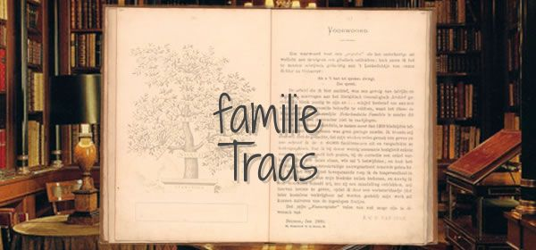 familie Traas