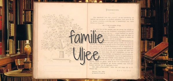 familie Uljee