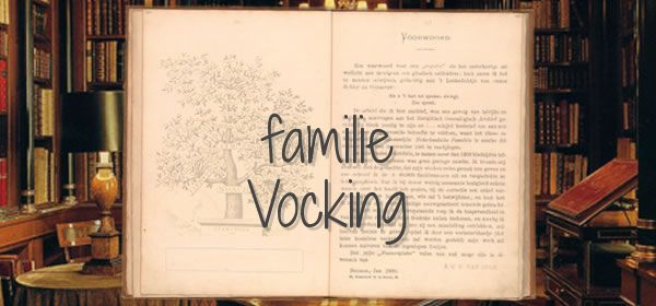 familie Vocking