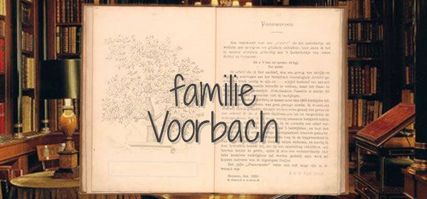 familie Voorbach