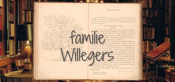 familie Willegers