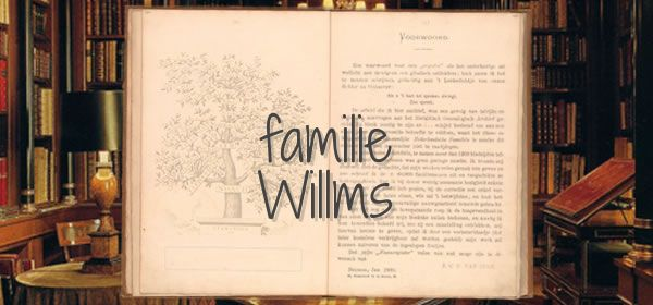 familie Willms