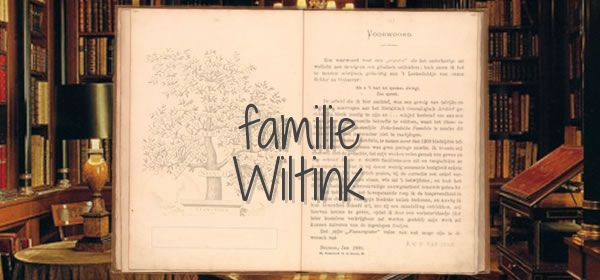 familie Wiltink