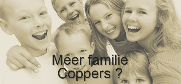 meer familie Coppers