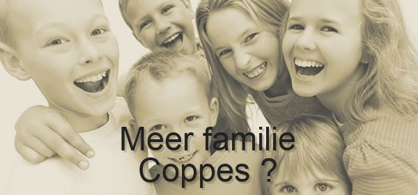 meer familie Coppes