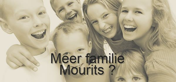 meer familie Mourits