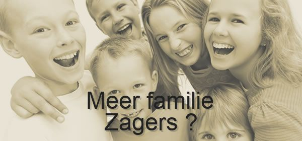 meer familie Zagers