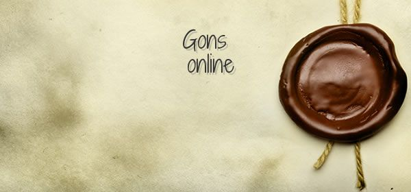 Gons online