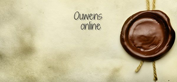 Ouwens online