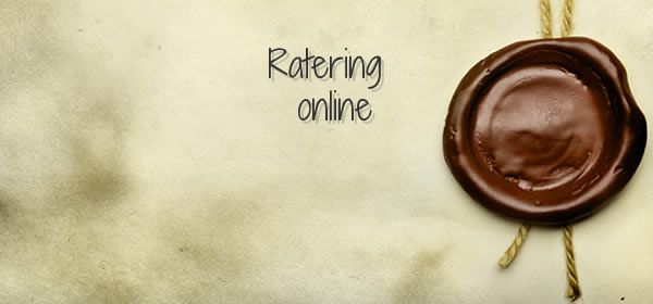 Ratering online